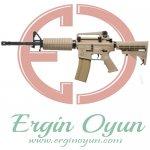 G&G Armament TR16 Carbine (DST)