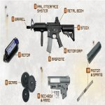 Airsoft Silah Türleri